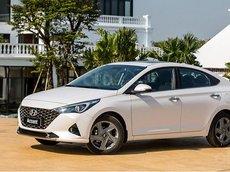 Hyundai Accent khuyến mãi khủng trong tháng