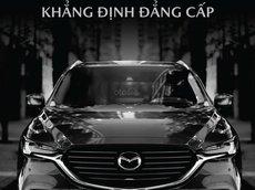 [Mazda Bà Rịa] Mazda CX8 ưu đãi trị giá lên đến 50tr khi lấy xe trong T7, hỗ trợ bank 80%, thủ tục nhanh gọn