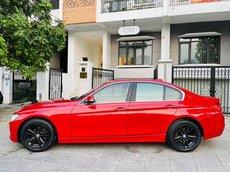 Cần bán xe BMW 320i đời 2015, màu đỏ, giá chỉ 795 triệu