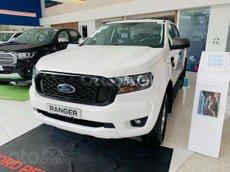 Ford Ranger tháng 6 2021, giảm tiền mặt, tặng phụ kiện, hỗ trợ vay vốn 85%. Đủ màu, đủ loại giao ngay
