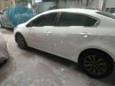 Cần bán Kia K5 sản xuất 2016, màu trắng, xe nhập chính chủ