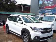 Xe 7 chỗ nhập khẩu Suzuki XL7 2021