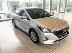 [Hyundai Gia Định] Bán Hyundai Accent 2021 - Giảm 18 triệu - Tặng full phụ kiện - Có đủ màu - Giao xe toàn quốc