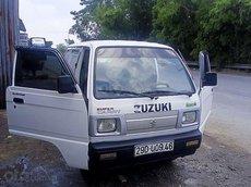Bán Suzuki Carry năm sản xuất 2010, màu trắng, 142 triệu