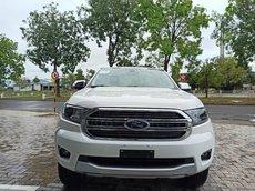 [Siêu ưu đãi] Ranger XLT Limited 2.0L 4x4 AT - giảm ngay tiền mặt và hàng loạt phụ kiện chính hãng