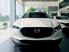 Mazda CX-30 - Đẳng cấp từ sự hoàn thiện trong từng chi tiết