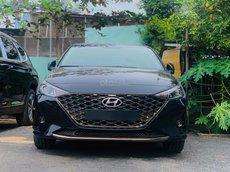 Hyundai Accent FL 2021, hỗ trợ trả góp lên đến 85%, xe đủ màu có sẵn giao ngay