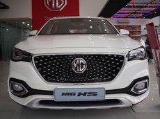 Bán xe MG HS 2.0T Trophy sản xuất 2020, đang có giá siêu KM trong tháng 7