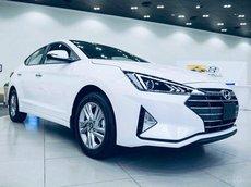 Hyundai Elantra giảm ngay 32 triệu, KM phụ kiện + bảo hiểm