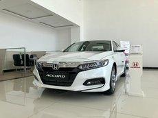 Honda Accord, khuyến mãi cực khủng, giá tốt, xe giao ngay