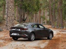 Mazda Vinh - Mazda 3 giá bán tốt nhất Nghệ An