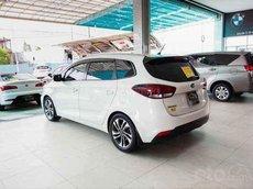 Cần bán Kia Rondo sản xuất năm 2018, màu trắng, xe nhập số sàn
