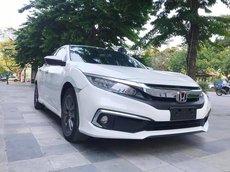 Cần bán gấp Honda Civic sản xuất 2019, màu trắng, 719 triệu