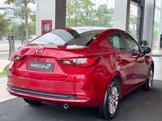 Mazda Vinh - Mazda 2 giá tốt nhất Nghệ An - ưu đãi lên đến 24tr