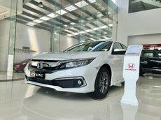Honda Civic 2021, khuyến mãi khủng, xe giao ngay
