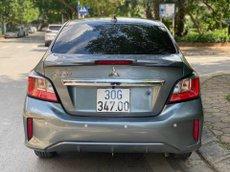 Bán Mitsubishi Attrage sản xuất năm 2020, màu xám, nhập khẩu
