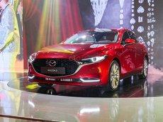 Mazda Hà Nội - All New Mazda 3 2021, nhận xe chỉ với 160 triệu, tặng BHTV, giao xe tận nhà, tư vấn 24/7