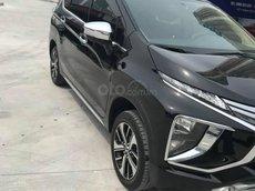 Cần bán gấp Mitsubishi Xpander sản xuất năm 2019, màu đen, nhập khẩu