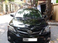 Bán xe Toyota Corolla Altis 2.0V sản xuất năm 2013, giá chỉ 485 triệu