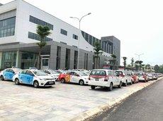 Taxi thanh lý sản xuất 2016, bán toàn quốc