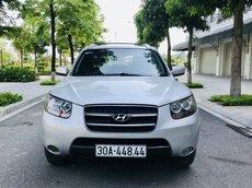 Chỉ 425tr - Hyundai SantaFe 2007 đăng ký lần đầu 2009 - bản MLX 2.2 Dầu