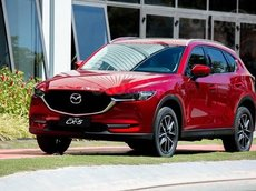 Bán xe Mazda CX5 ưu đãi ngập tràn. Hỗ trợ 24/7, đủ màu, giao xe ngay