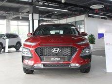 Hyundai Kona Lay động mọi ánh nhìn