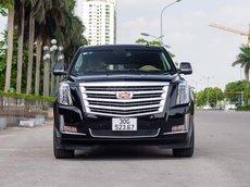 Siêu phẩm xe sang Cadillac Escalade ESV Platinum sx 2016, đời 2017 mới chạy 3.6 vạn