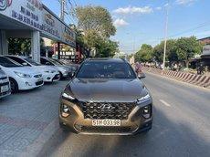 Bán xe Hyundai Santa Fe 2.2 sản xuất năm 2019