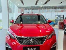 Giá tốt cho Peugeot 3008AL 5 chỗ - đẳng cấp Châu Âu