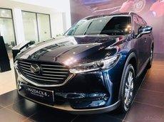 Mua bán Mazda CX8 - Mua xe mùa dịch nhận ngày ưu đãi giá tốt tháng 6