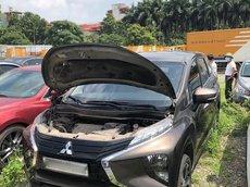 Ngân hàng bán xe Mitsubishi Xpander, số sàn năm sản xuất 2019, giá tốt