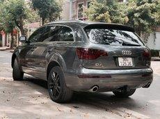 Bán Audi Q7 năm 2009, màu xám, nhập khẩu, giá 475tr