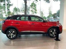 Ưu đãi giảm ngay 30 triệu trong tháng 06/2021 - Peugeot 3008 5 chỗ