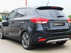 Kia Rondo 2021 giá tốt nhất thị trường