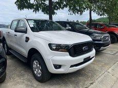 Ford Ranger XLS AT nhập - lắp ráp đầy đủ