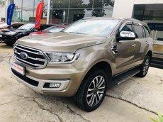 Cần bán lại xe Ford Everest 2.0L Titanium 4x4 năm 2019