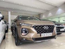 Bán Hyundai Santa Fe phiên bản đặc biệt máy dầu, xe đẹp không bán xe lỗi