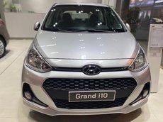 [Hyundai Hà Nội] Hyundai Grand i10 2021, siêu ưu đãi tháng 6, đầy đủ các phiên bản liên hệ để được báo giá chính xác nhất