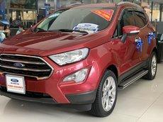 Ford Ecosport 1.5 Titanium model 2019, chính hãng bán và bảo hành