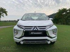 [Tây Ninh] Mitsubishi Xpander năm 2021, tiết kiệm nhiên liệu đỉnh cao, có sẵn đủ phiên bản, hỗ trợ bank 85% giá trị xe