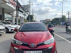 Xe Toyota Vios 1.5G sản xuất 2019