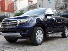 Cần bán xe Ford Ranger đời 2021, phiên bản giới hạn chỉ với 799 triệu