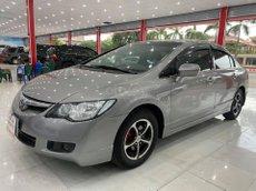 Cần bán xe Honda Civic năm sản xuất 2009 giá cạnh tranh