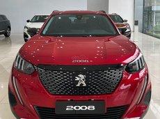 Peugeot 2008 bùng nổ khuyến mãi trong tháng.Nhận xe chỉ từ 250 triệu,trả góp lên tới 80%, bảo hành 5 năm hoặc 150.000 km