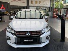 Sở hữu ngay New Mitsubishi Attrage 2021 với giá tốt chưa từng có