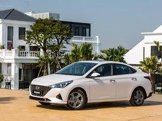 Bán ô tô Hyundai Accent giá tốt nhất thị trường