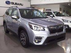 Bán xe Subaru Forester 2.0 IL màu bạc giao ngay, giảm 159 triệu và nhiều quà tặng
