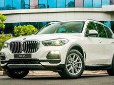 [Hà Nội] BMW X5 đầy đủ 3 phiên bản, có nhiều ưu đãi cho khách hàng liên hệ, xe giao ngay toàn quốc