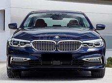[Xe bán toàn quốc] BMW 5 Series 2021, mẫu sedan bán chạy nhất của BMW, liên hệ để nhận ưu đãi tháng 6